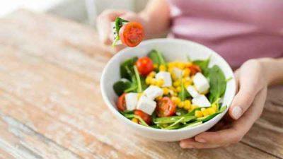 Diet serat