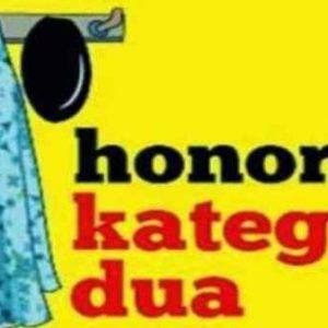 Honorer K2