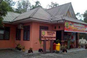 Kelurahan Kp Bulang