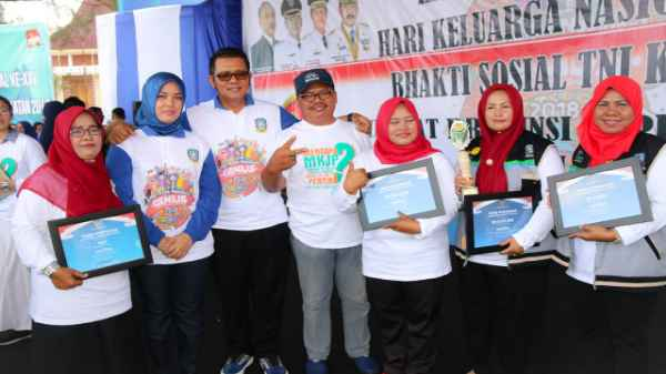 Penghargaan buat Bintan