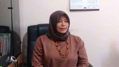 Sriwati Ketua KPU Kepri