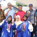 Atlet Bintan Berprestasi