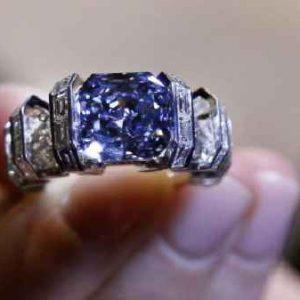 Diamond Biru