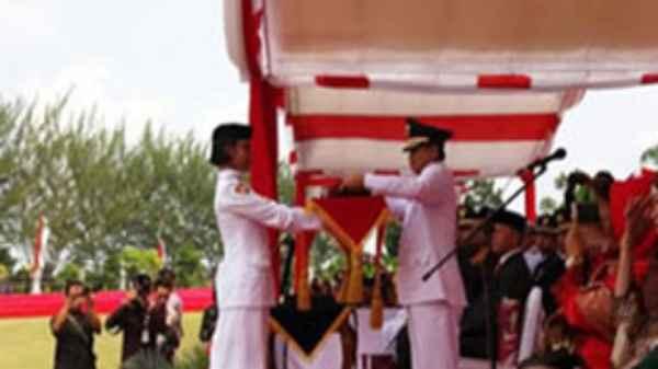 HUT RI Pemkot Tanjungpinang