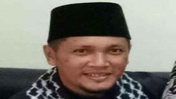 KPPAD Kepri Faisal Adam