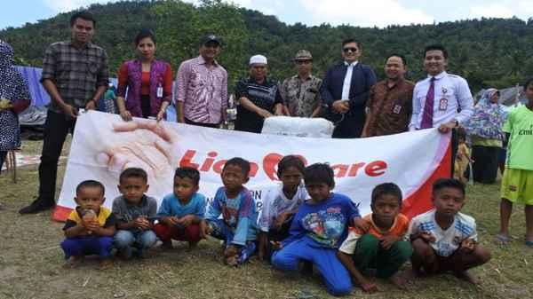 Lion Air Care