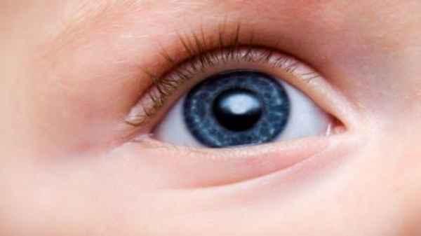 Mata Anak