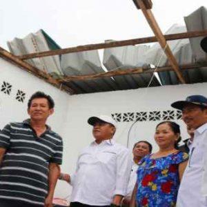 Puting Beliung di Bintan