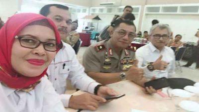Reni Ketua FKPT Kepri