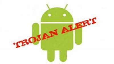 Trojan Mobile
