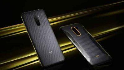Xiaomi Phocophone