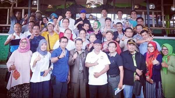 Masyarakat Minang di Batam