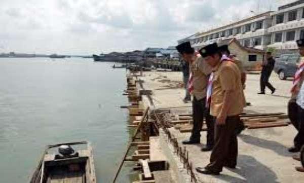 Pelantar 2 Tanjungpinang