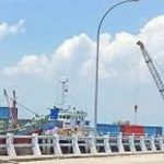 Pelabuhan Parit Rempak di Karimun. F-IST