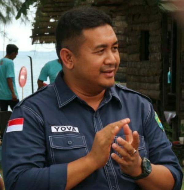 Yova Ketua IMI Tanjungpinang